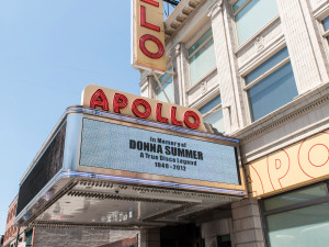 Donna Summer Remembered At The Apollo Theater