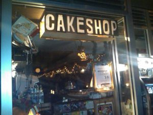 cake, cake shop, lower east side, les, new york, new york city, manhattan,