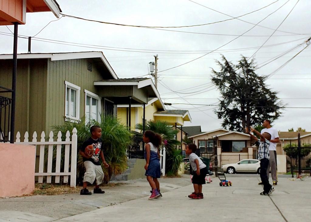 East Oakland, CA